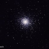 M5,  Globular Cluster in Serpens