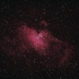 M16, the Eagle Nebula