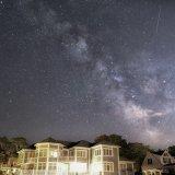 Milky Way from Old Garden Beach