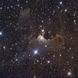 VDB141 (ghost nebula)