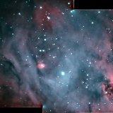 NGC2174, the Monkey Head Nebula