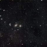 Virgo Galaxies