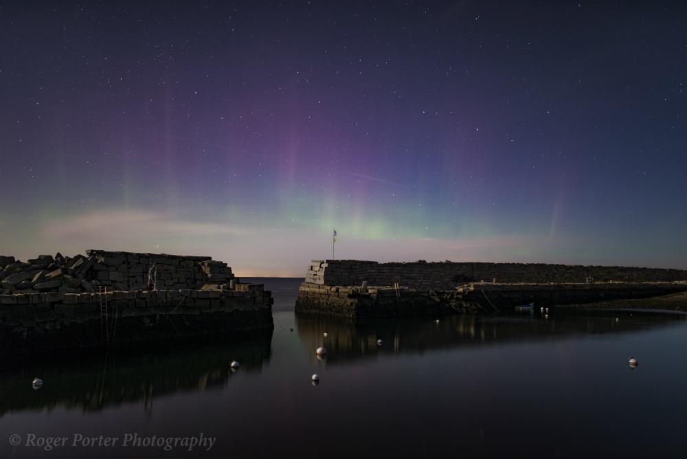 December 2015 aurora