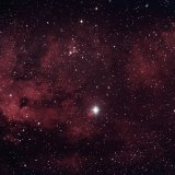 IC1318, Sadr Region