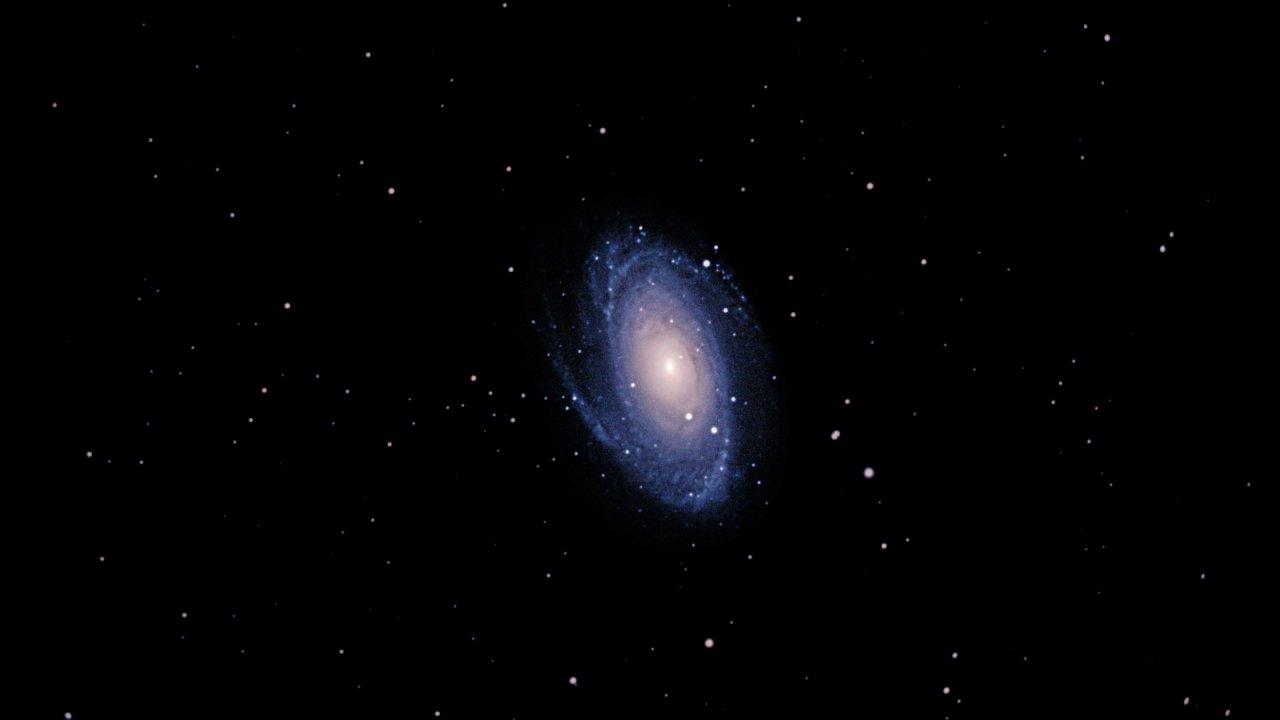 Bode's Galaxy (M81)