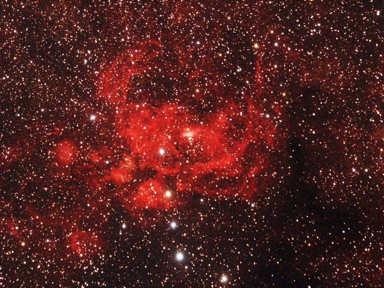 NGC6357