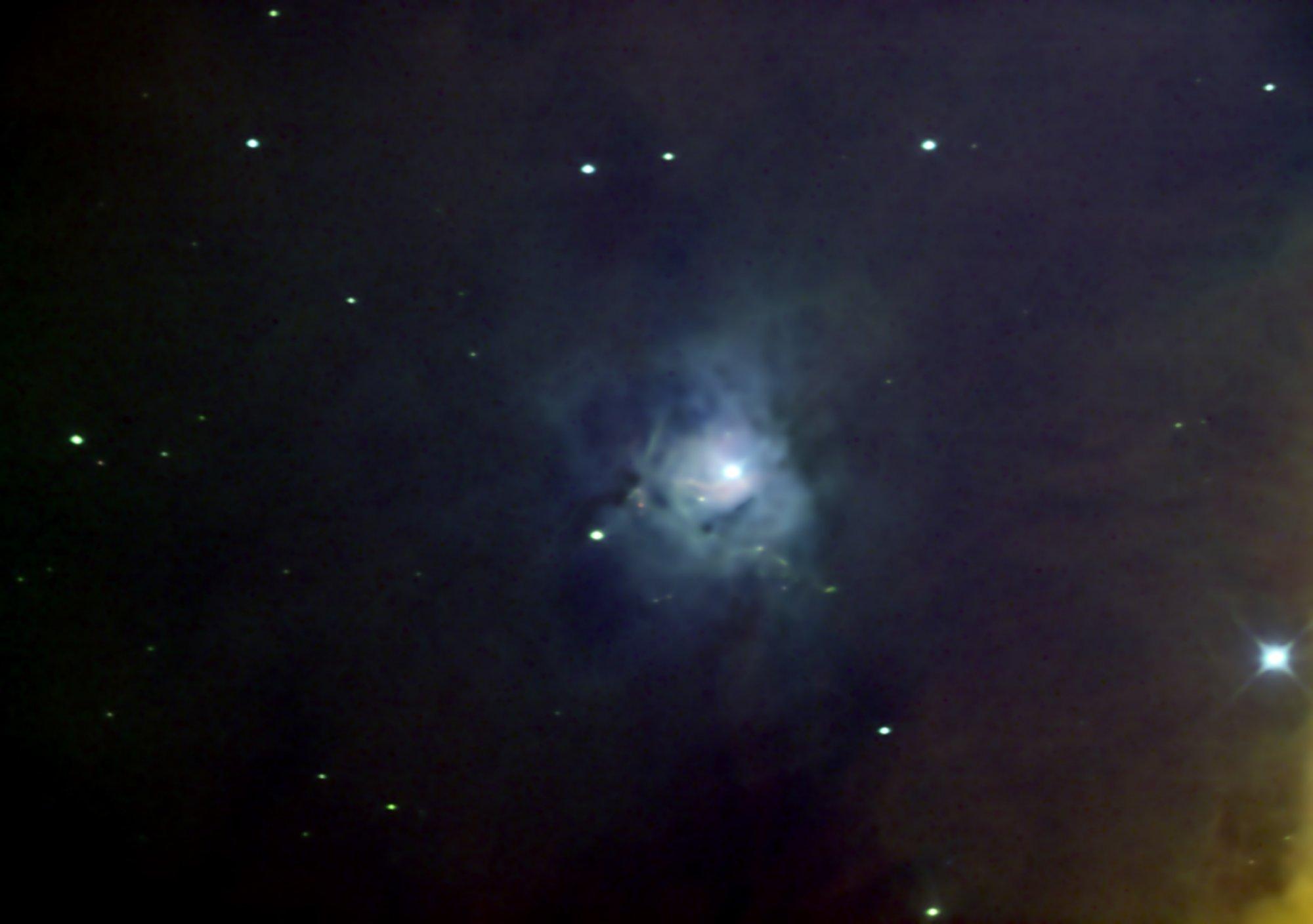 NGC2023