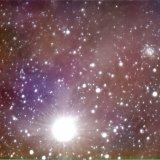 Antares, NGC6144