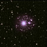 NGC1055, the Cat's Eye Nebula