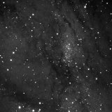 NGC206, star forming region in M31