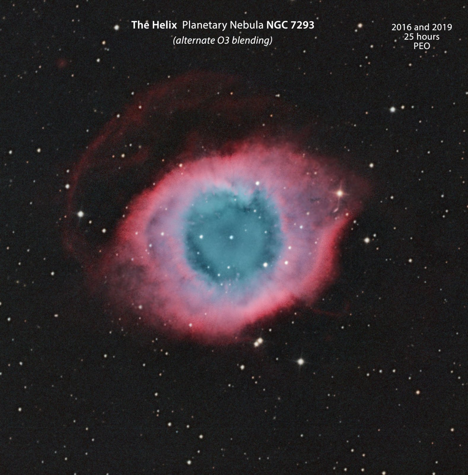 Helix Nebula, alternate