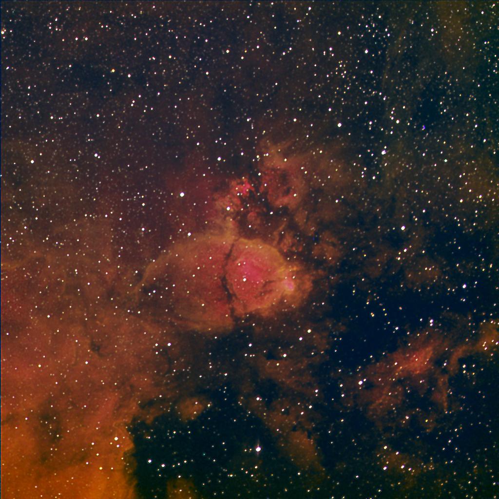 IC1795 Widefield