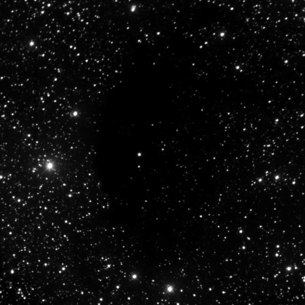 Barnard 92