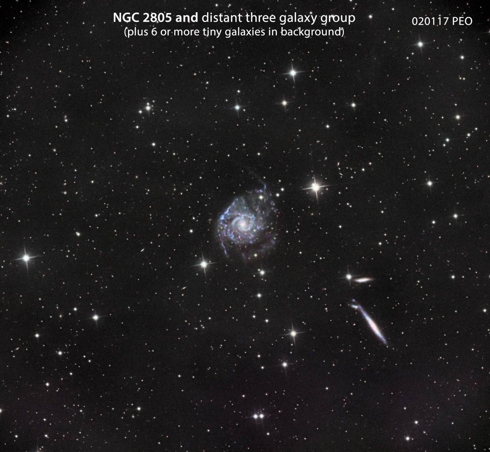 NGC2805